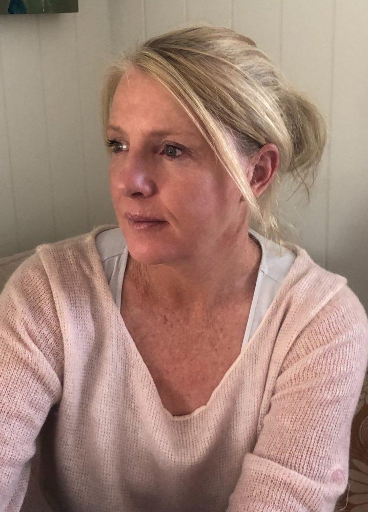 Carla Adams